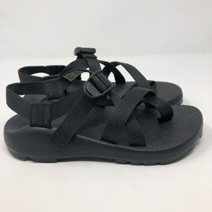 Chaco Sandals Black Size: 8